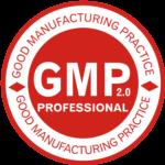 GMP Professional 2.0 Logo